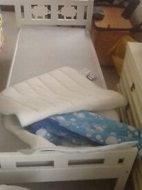 IKEA CHILDS BED