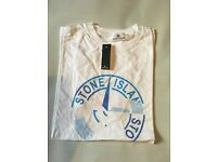 Stone Island T-Shirts / Black, White, ( Ralph Lauren, Nike, Stone Island, Armani )