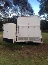 Great Aluminium 2 Horse Float for Sale! Longford Wellington Area Preview