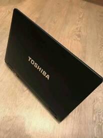 Toshiba Tecra A11 Laptop