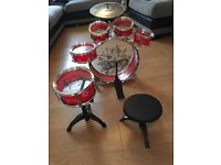 Band drum kit