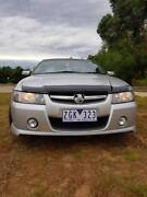2006 MY06 VZ SV6 HOLDEN COMMODORE Darley Moorabool Area Preview