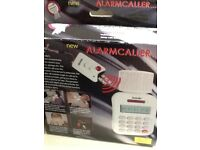 Alarm Caller