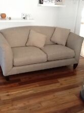 2 seater lounge Kahibah Lake Macquarie Area Preview