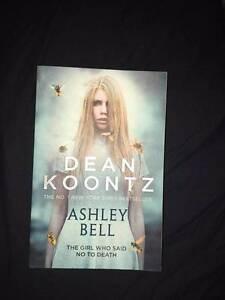 Ashley Bell by Dean Koontz Cudgen Tweed Heads Area Preview