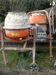 Electric Cement Mixer repair or spares Noble Park Greater Dandenong Preview