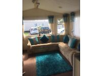 caravan for hire marine holiday park north wales
