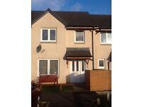 3 bedroom house Bonnyrigg looking for 3 bedroom East Lothian, preferably large back garden.