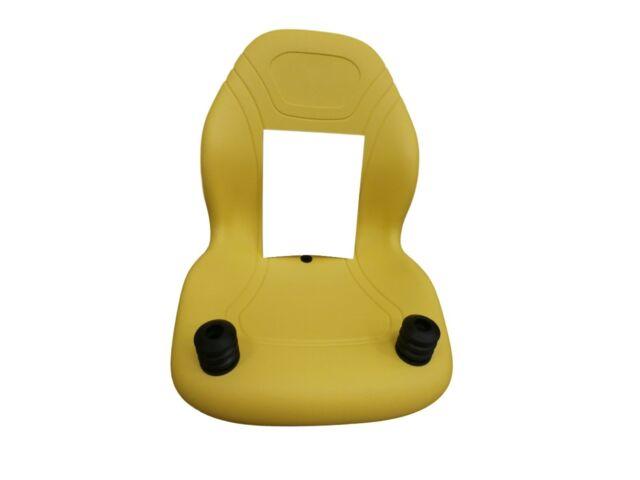 John deere high back seat kit 1023E 3203 345 GT235