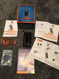 Storz & Bickel Crafty Vape (Only used a few times)