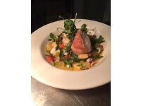 Chef for Village Pub nr High Wycombe, M40 Jct5