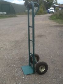 Sack Barrow , Used but in good working order