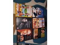 DVD bundle mixed