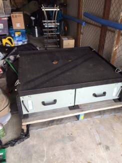 RXI Cargo/4x4 Drawers Dee Why Manly Area Preview