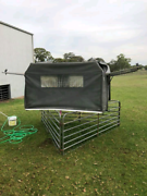 2005 Hilux Canopy  Maffra Wellington Area Preview