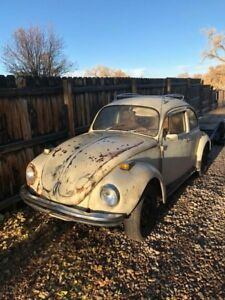 Looking for old VW project