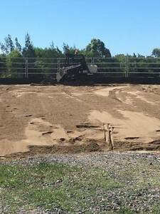 Excavator, Posi and Tipper Hire Bli Bli Maroochydore Area Preview