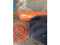 Flymo Vacuum/Shredder/Blower.