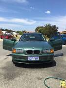 BMW E46 323i 1999 Manning South Perth Area Preview