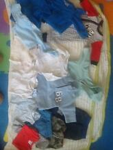 Baby Boy Clothing 00/000 Bundle Camp Hill Brisbane South East Preview