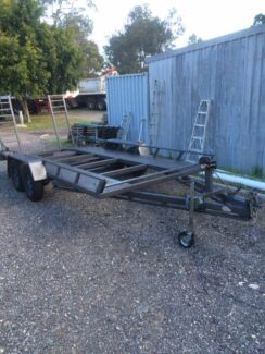 Car Trailer Hire Carramar Wanneroo Area Preview