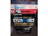 stephen king books