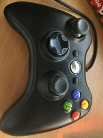 Xbox 360 controller wired | PC & Xbox