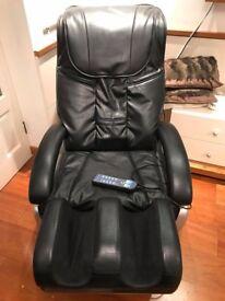 Otron Shiatsu Full Electric Massage Chair