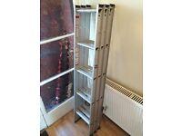 Extending loft ladders for sale