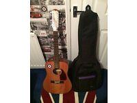 Fender CD-160SE 12 String Guitar With Free Gig Bag