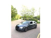 """AUDI A3 2.0 TDI 6 SPEED MANUAL / REMAPPED STAGE 1 / LOWERED / S.LINE LEATHER / TINTS / 18""""ALLOYS"""