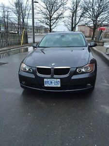 BMW 323i 2008 Excellent condition and ETested.