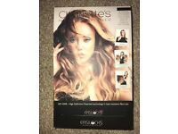Charlotte Crosby Hair Extensions