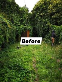 Gardening Services In East London & Surrounding Areas