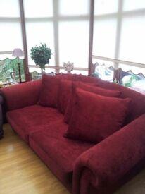 Beautiful NEXT Sofa