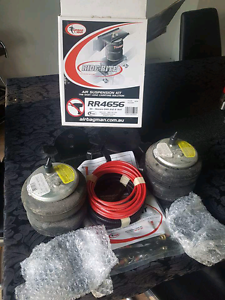 Air Suspension Kit - Brand New Elimbah Caboolture Area Preview