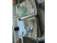 Treasure hunting and searcher magazines