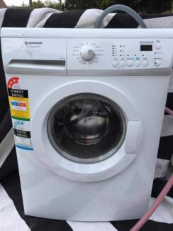 7 KG Washing Machine