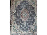Free rug 167cm x 228cm