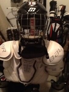 Hockey Equipment MAKE AN OFFER on what you need.