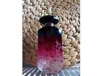 Fragrance Perfume Victoria's Secret FORBIDDEN 100ml unused, without box