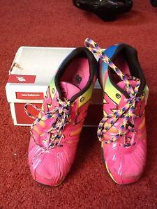 Track shoes Latrobe Latrobe Area Preview