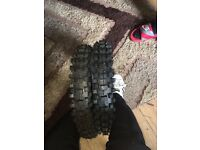 pit bike tyres