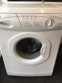 Reconditioned Hotpoint washing machine