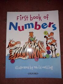 Number's book