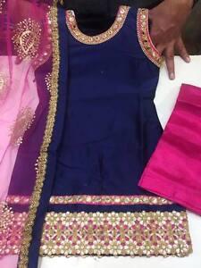 Latest Designer, Children's Indian Salwar Suit Size 36