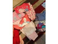 37 items of 18-24 month girls clothes all good condition