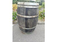 FRENCH WINE AND PORT BARRELS FOR SALE