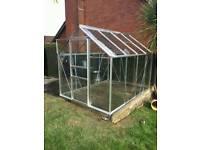 Greenhouse NEW IN BOX 8x6