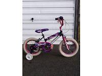 Girls MAGNA Spellbound bike